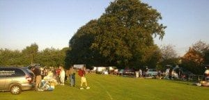 Walkington September Car Boot Sale @ Walkington Playing Field | Walkington | United Kingdom