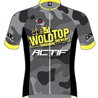 Wold Top Cycle Race