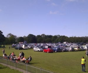Walkington July Car Boot Sale @ Walkington Playing Field | Walkington | United Kingdom