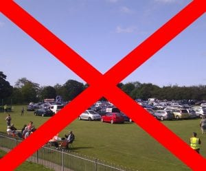 May Car Boot Sale - Cancelled @ Walkington Playing Field | Walkington | United Kingdom