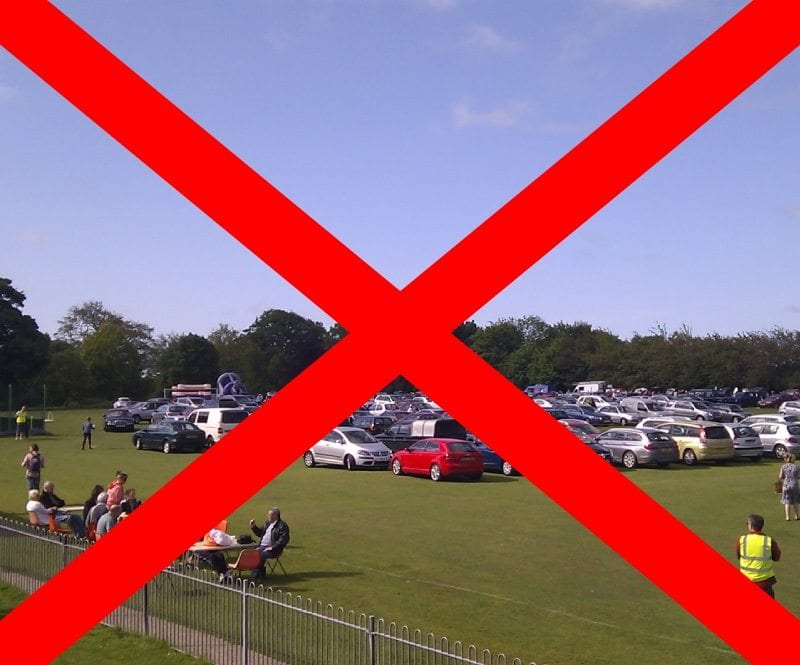 May Car Boot Sale – Cancelled