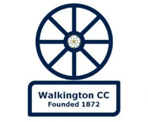 Walkington CC v Gilberdyke @ Walkington Playing Field | Walkington | England | United Kingdom