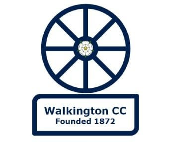 Walkington CC v Hull Strikers